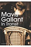 Cover Image of Penguin Modern Classics in Transit by Mavis Gallant published by Penguin Canada