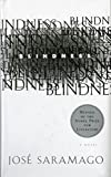 Blindness - book cover picture