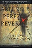 The Seville Communion - book cover picture