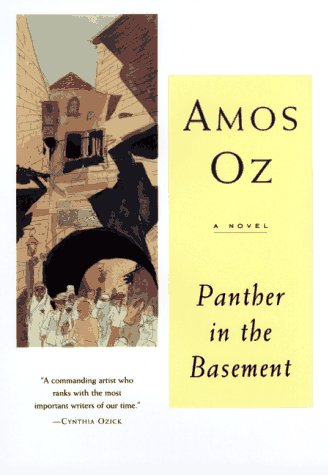 Panther in the Basement, Oz, Amos