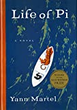Cover Image of Life of Pi by Yann Martel published by Harcourt