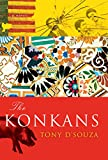 Book Cover: The Konkans By Tony D