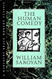 The Human Comedy (An Hbj Modern Classic) - book cover picture