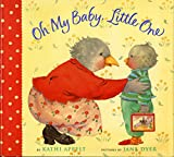 Oh My Baby, Little One - book cover picture