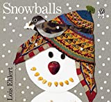 Snowballs - book cover picture