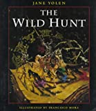The Wild Hunt - book cover picture