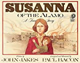 Susanna of the Alamo : A True Story