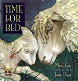 Time for Bed (Big Book Edition) - book cover picture