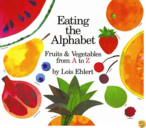 Livre By Lois Ehlert Eating The Alphabet Pdf Epub Telecharger