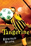 Tangerine - book cover picture