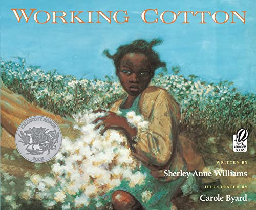 [Working Cotton]