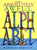 The Absolutely Awful Alphabet - book cover picture