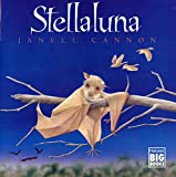 Stellaluna - Oversize edition - book cover picture