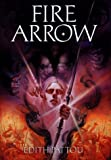 Fire Arrow: The Second Song of Eirren - book cover picture