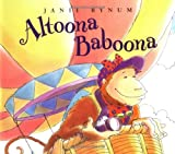 Altoona Baboona - book cover picture