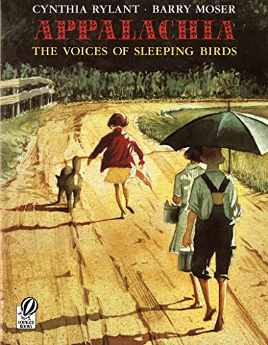 [Appalachia: The Voices of Sleeping Birds]