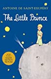 The Little Prince - book cover picture