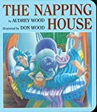 The Napping House - book cover picture