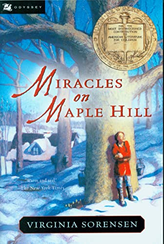 [Miracles on Maple Hill]