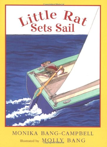 [Little Rat Sets Sail]