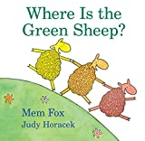Where Is the Green Sheep (Horn Book Fanfare List (Awards))