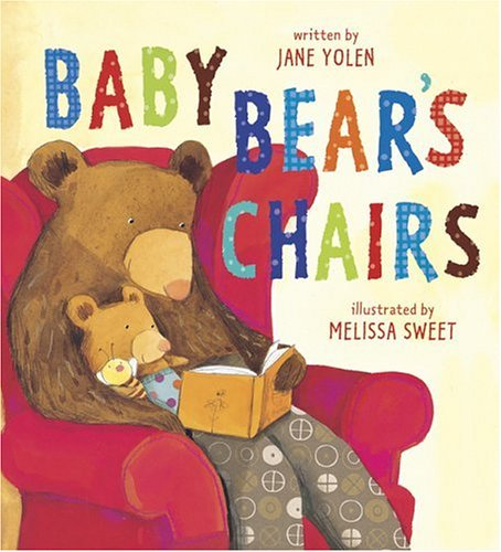 [Baby Bear's Chairs]