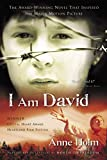 Cover Image of I Am David by Anne Holm, L. W. Kingsland published by Harcourt Paperbacks