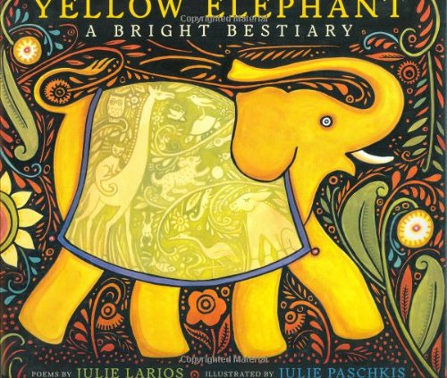 [Yellow Elephant: A Bright Bestiary]