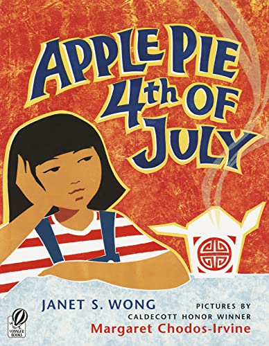 [Apple Pie 4th of July]