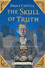 The Skull of Truth by Bruce Coville
