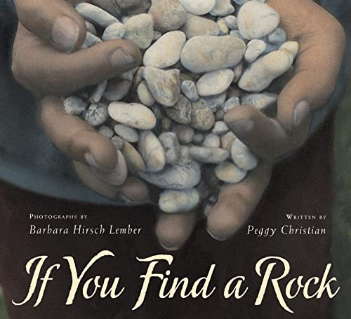 [If You Find a Rock]