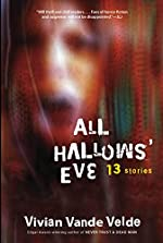 All Hallows Eve  by Vivian Vande Velde