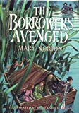 The Borrowers Avenged - book cover picture