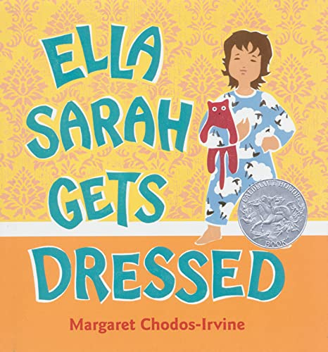 [Ella Sarah Gets Dressed]