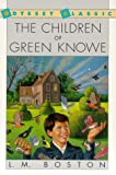 The Children of Green Knowe - book cover picture