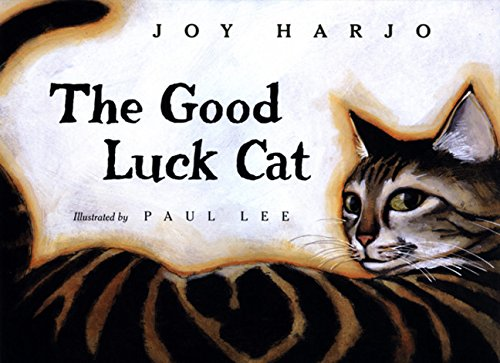 [The Good Luck Cat]