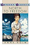 North to Freedom - book cover picture