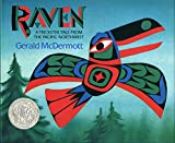 Raven: A Trickster Tale from the Pacific Northwest - book cover picture