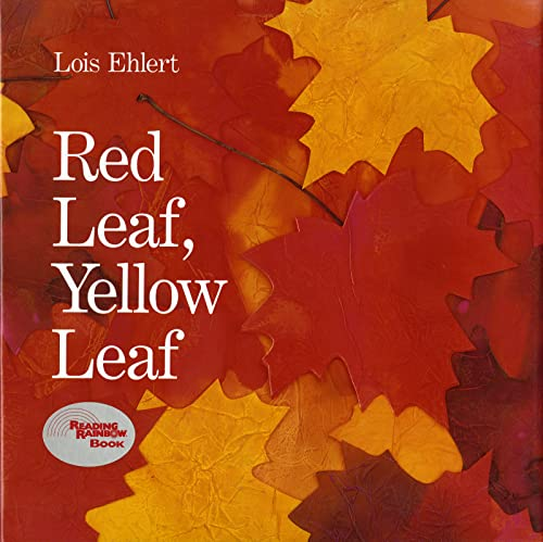 [Red Leaf, Yellow Leaf]