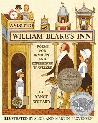 [A Visit to William Blake's Inn: Poems for Innocent and Experienced Travelers]