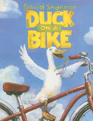 [Duck on a Bike]