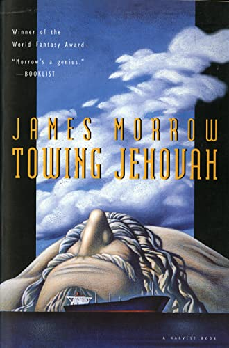 Towing Jehovah, by Morrow, MJames
