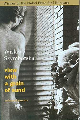 View with a Grain of Sand: Selected Poems, Szymborska, Wislawa