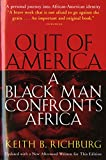 Out of America: A Black Man Confronts Africa - book cover picture