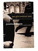 Gun, with Occasional Music by Jonathan Lethem at Amazon.com