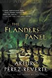 The Flanders Panel - book cover picture