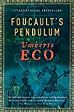 Foucaults Pendulum (Us Edition)
