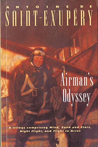 Airman&#039;s Odyssey