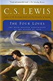 The Four Loves (Harvest Book)