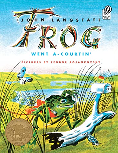 [Frog Went A-Courtin']